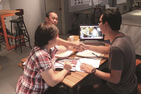 Plan - Kian Contract Singapore